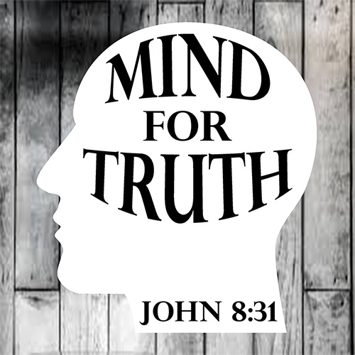 Mind For Truth