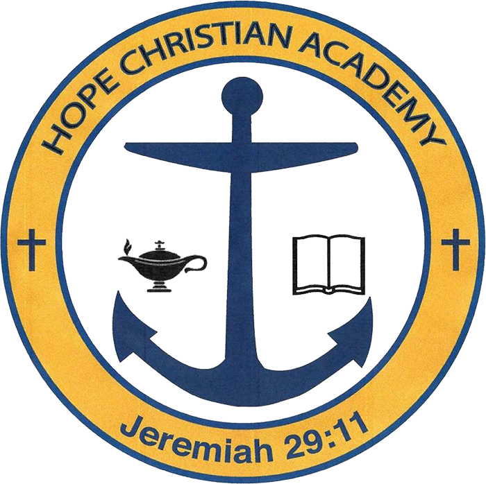 (Our) Hope Christian Academy
