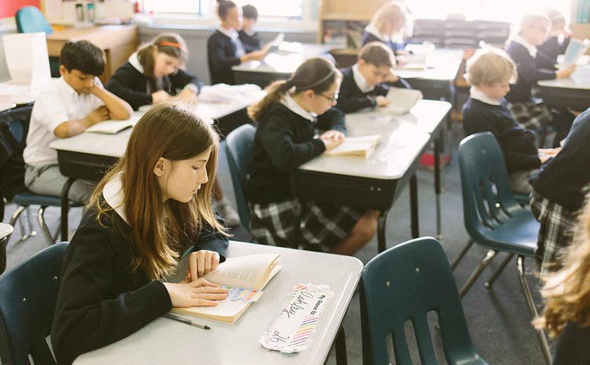 St Vincent De Paul School San Francisco Ca
