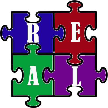real kids logo
