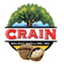Crain Walnut Selling