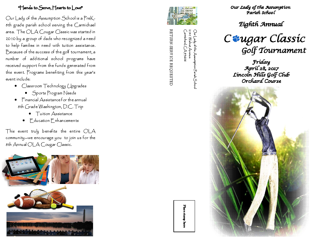 Cougar Classic Brochure 2017 11 Page 1