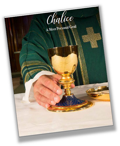 Chalice Book cover