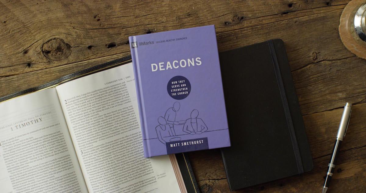 Deacons Hc 9781433571626 02 L