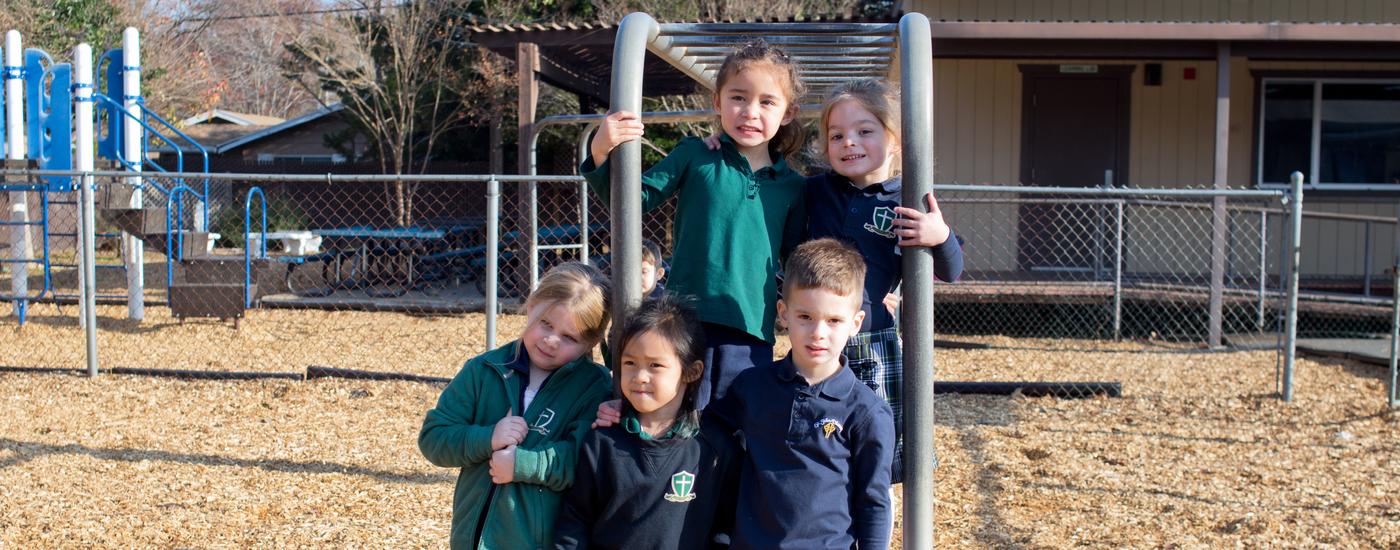 Transitional Kindergarten - St  John Vianney School, Rancho