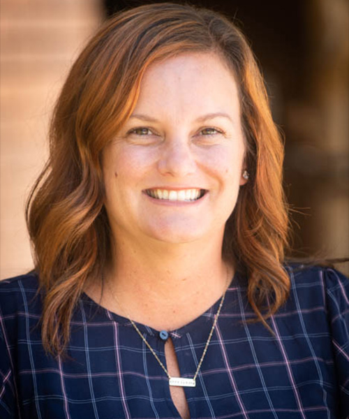 Stacey Munro - Homeschool Teacher