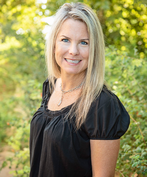 Kelly Pettit - Homeschool Teacher