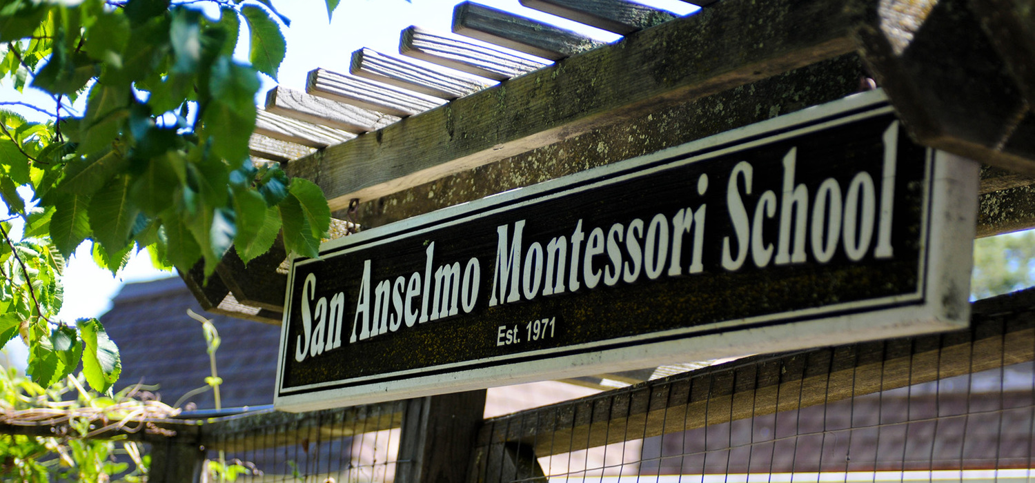 Image for San Anselmo Montessori School