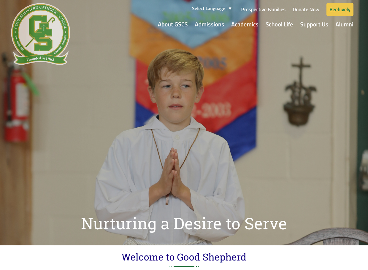 Good Shepherd Catholic School