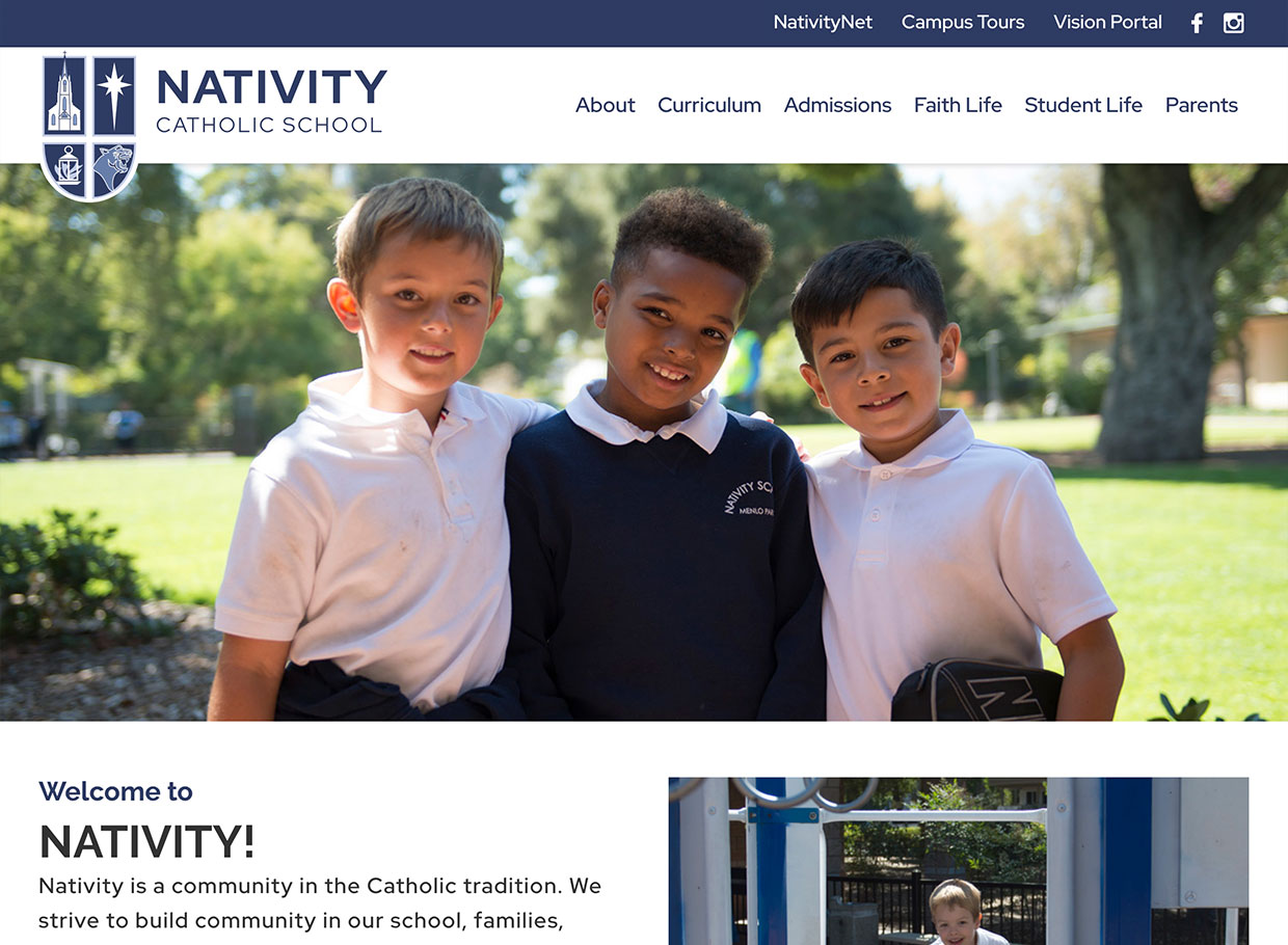 Nativity Catholic School