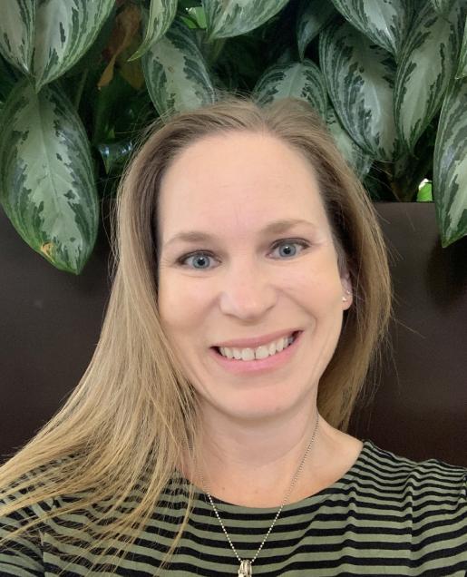 Lindsay Tharp - Regional Coordinator