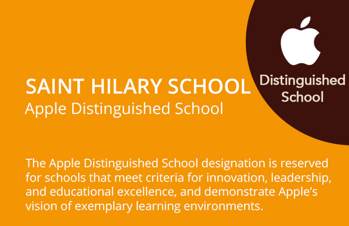 image for STH Apple Distinguished School
