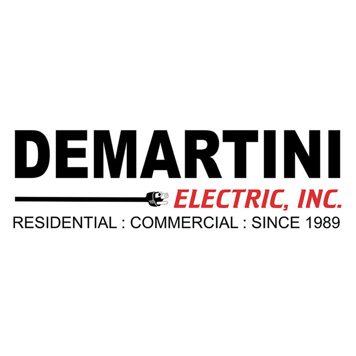 Demartini Logo