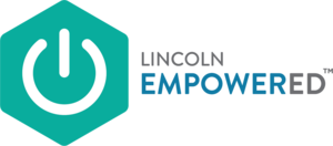 Lincoln Empowered Logo