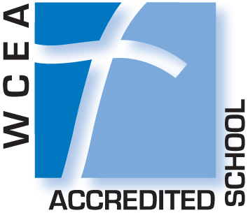 Accredited by WCEA