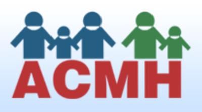 Acmh Logo