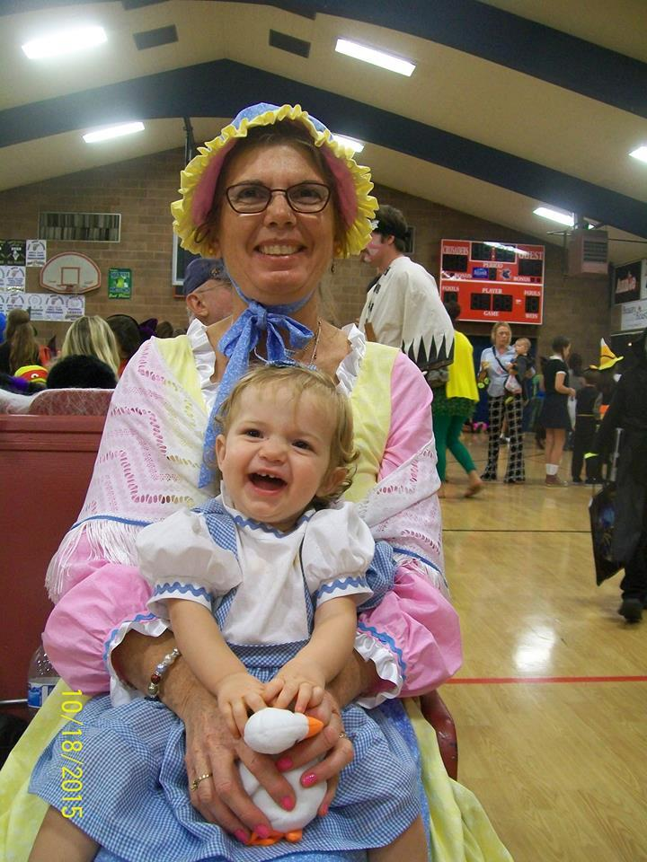0 image for Fall Festival Photo Gallery 2015