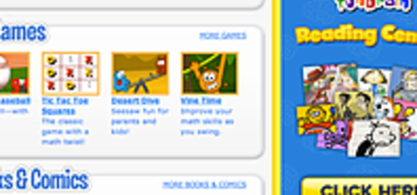 image for Funbrain