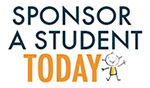 Sponsor a student today
